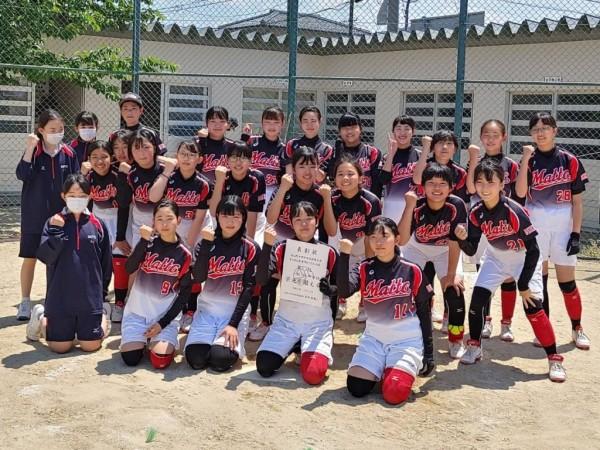 松任中学校