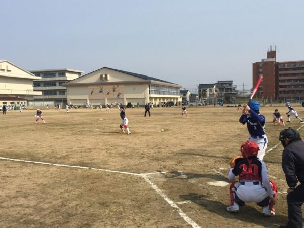 2017中学校加賀地区選考会2