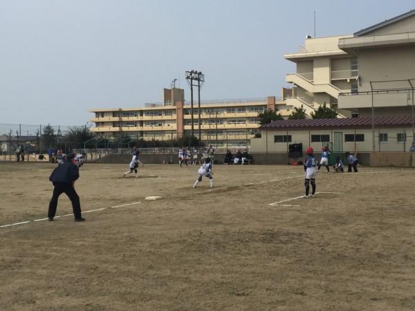 2017中学校加賀地区選考会3